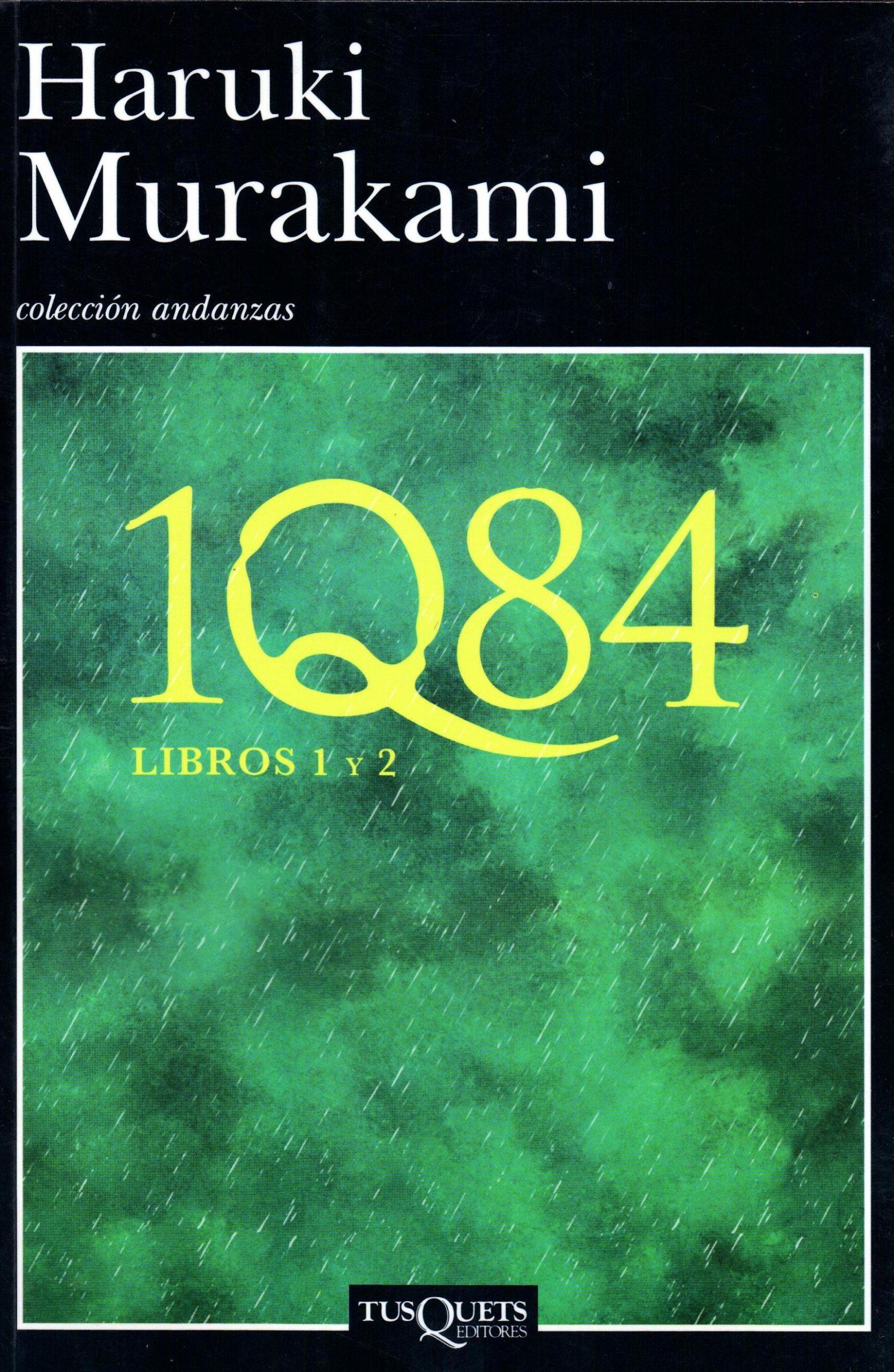 Скачать книгу 1q84