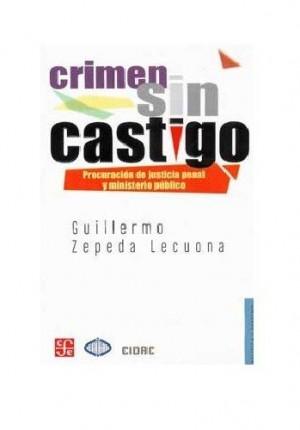 crimen sin castigo