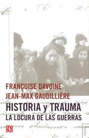 historia y trauma