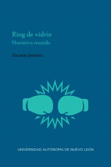 Ring de vidrio