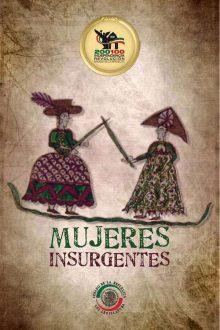 Mujeres insurgentes