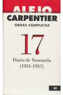 Obras completas 17. Diario de Venezuela